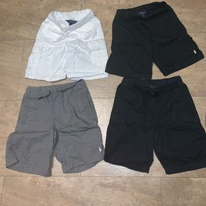 Toddler boys Ralph Lauren shorts